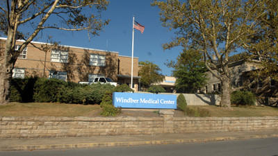 Windber Medical Center