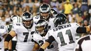 What we know about the Philadelphia Eagles after the flurry of roster moves they made Friday and Saturday to get their roster down to the NFL limit of 53 players is this: They're overloaded at some spots and deficient at others.