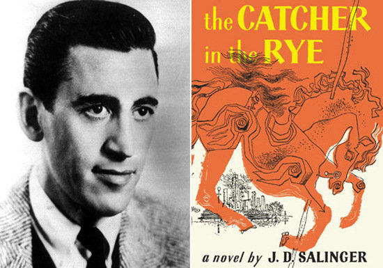 The Catcher in the Rye came out in 1951, a time of anxious, Cold War conformity.