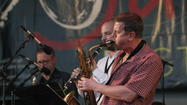 Highs, lows and turbulent turns at the Chicago Jazz Festival