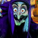 Snow White's Scary Adventures in Fantasyland at Walt Disney World