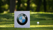 Rain washes out Monday events at BMW Championship
