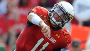 Perry Hills looking forward to second start after Terps' one-point win