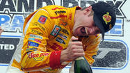 Ryan Hunter-Reay wins 2012 Grand Prix of Baltimore