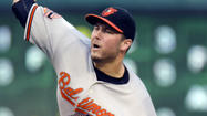 Hunter to rejoin Orioles on Monday for series opener in Toronto