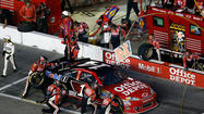 Tony Stewart will be looking for another co-primary sponsor after it was announced Office Depot won't be returning in 2013.