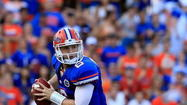 Gators will address QBs, penalties and more after Bowling Green win