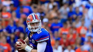 Muschamp names Jeff Driskel Gators' starting quarterback against Texas A&M