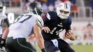 There's a new starting quarterback at FAU, but fans should already be familiar with him.