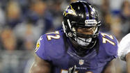 Kelechi Osemele: 'I'm going to have a substantial role'