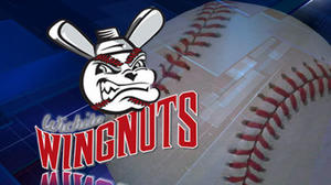 Wingnuts wrap regular season with franchise record 59th win