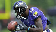 Ravens counting on Jacoby Jones to improve kick and punt returns