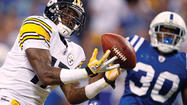 PITTSBURGH (AP) — Mike Wallace thinks he's ready to face the Denver Broncos.