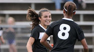 No. 1 McDonogh cruises to 6-0 win over No. 10 Severna Park in girls soccer