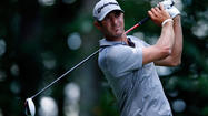 NORTON, Mass. -- Dustin Johnson may not have won the Deutsche Bank Championship on Monday but the long bomber put in an 11th hour bid for Ryder Cup selection by tying for fourth place at the TPC Boston.