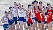 Like any school and cross-country program, every season sees the Flintridge Prep boys' cross-country team deal with plenty of turnover due to graduation.