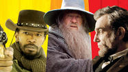 2012 fall movie preview: 20 that look good