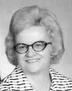 Sarah E. Herrmann