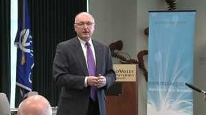 Pete Hoekstra to Campaign in West Michigan Tuesday