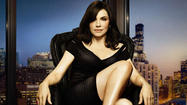 The challenges are many for Alicia Florrick (Julianna Margulies), her relatives and her law firm colleagues in this round of the superbly acted, smartly written CBS drama. She has a big decision to make about her boss and longtime friend Will (Josh Charles), who faces his own problems over a part of his past that threatens his career.