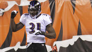 Ravens strong safety Bernard Pollard issued a warning along with his complimentary words about Cincinnati Bengals Pro Bowl wide receiver A.J. Green heading into Monday night's season opener.