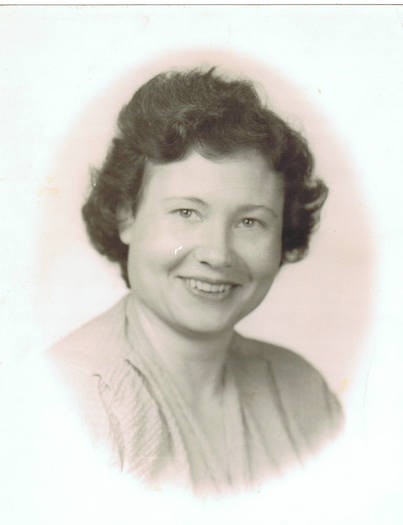 Winifred Carpenter