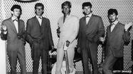 Recordings by Rory Storm and the Hurricanes, Ringo Starr's first band and one of the most popular groups of the early Merseybeat era, have been unearthed after more than 50 years.