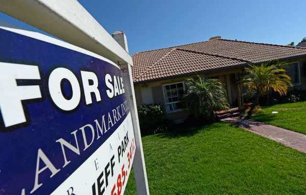 Home prices jump the most since 2006