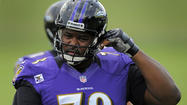 Ravens resolve contract dispute with Bryant McKinnie
