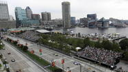 The fact that the Baltimore Grand Prix happened at all — much less that it went smoothly — is remarkable and a testament to the professional management its new organizers brought to the event. Race On LLC and Andretti Sports Marketing took over management about 100 days before the race, and many — including this editorial page — questioned whether they could pull it off in that time. They did, and by many accounts they improved on some aspects of last year's grand prix.