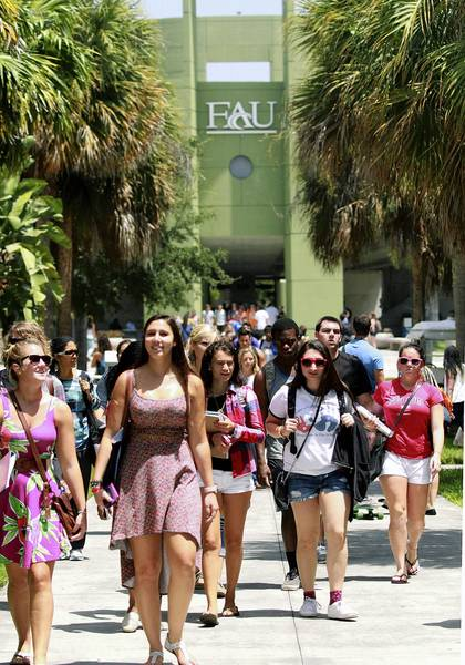 Many more college students are struggling to pay for college with cutbacks in financial aid and the high cost of credit after graduation.