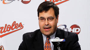 Some random thoughts on the Orioles and Dan Duquette