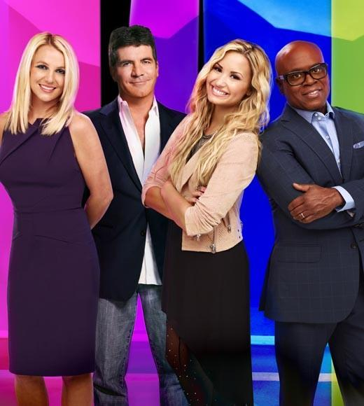 "<b>Judges:</b> Simon Cowell, L.A. Reid, Demi Lovato, Britney Spears, Cheryl Cole, Paula Abdul, Nicole Scherzinger <br><BR> ""X Factor"" was supposed to blow ""Idol"" out of the water and dominate the ratings. It didn't. That's because if ""Idol"" is Whitney, ""X Factor"" is Britney -- a decent voice puffed up by a team of producers, songwriters and promoters. It's heavy on the hype, not so great on the delivery. There's no <i>there</i> there... yet. Will Season 2 give us a breakout moment that <i>doesn't</i> involve a 13-year-old girl falling apart?"