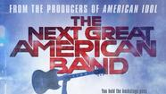 The perennial bar band: 'The Next Great American Band'