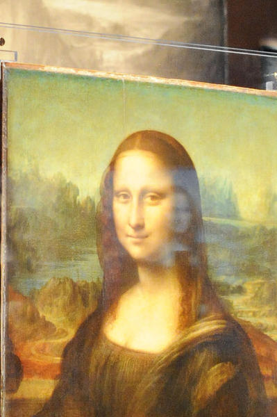 Secrets of the Mona Lisa revealed!