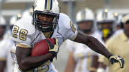 Pictures: Every game from the 2012 UCF Knights football season
