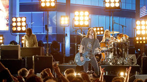 Democratic Convention hosts Foo Fighters, Mary J. Blige and more