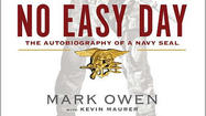 'No Easy Day' is a compelling account of Bin Laden's killing: Book Review