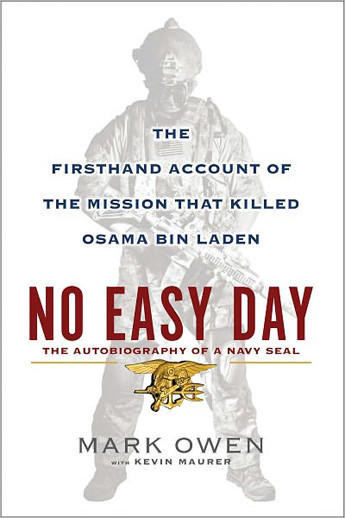 'No Easy Day'