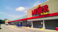 Walker based grocery chain Meijer has announced that a generic substitute for the drug Lipitor will be available for free at all Meijer pharmacy locations.