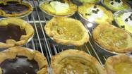 Pictures: Your Pick Of Pie At Sixpence