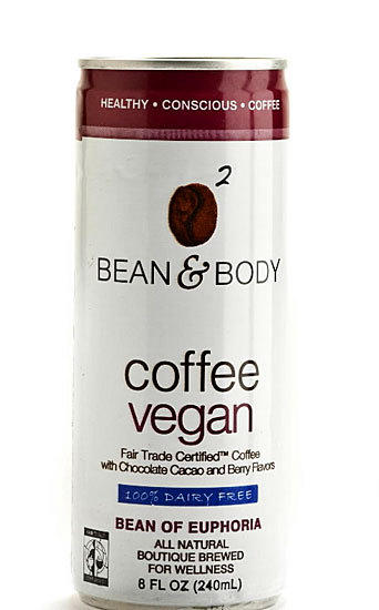 <b>Bean & Body Vegan with Chocolate Cacao and Berry Flavors</b><br>