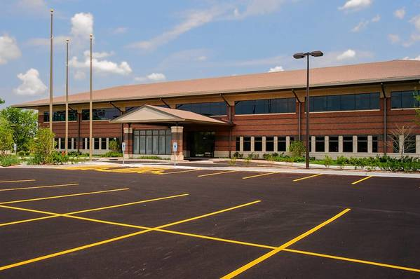 NorthShore University HealthSystem is opening an Ambulatory Care Center on Sept. 10 at 7900 Rollins Road.