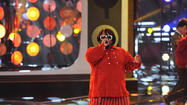 5. But more wigs for Cee Lo