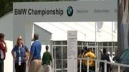 BMW Golf Championship brings extra traffic to Indianapolis area