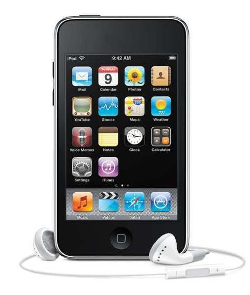 The Apple iPod Touch was used in a case study of employed autistic adults.