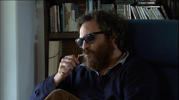 "Joaquin Phoenix seems to spiral in the movie/documentary ""I'm Still Here."" which is about his transition from acting to a career as an aspiring rapper."