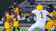 High school sports polls: Sept. 5, 2012