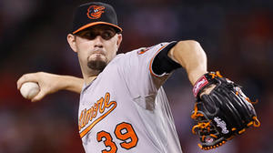Orioles pregame notes: Hammel will be activated and pitch Thursday