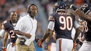 Going into his ninth season with the Bears, lean and healthy Lovie Smith sure appears to have staying power.